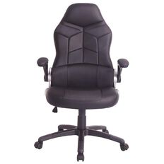 Workspace Racer Chair Grey Grey
