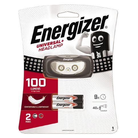 Energizer Universal Headlight