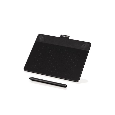 Wacom Intuos Photo Pen And Touch Small Black