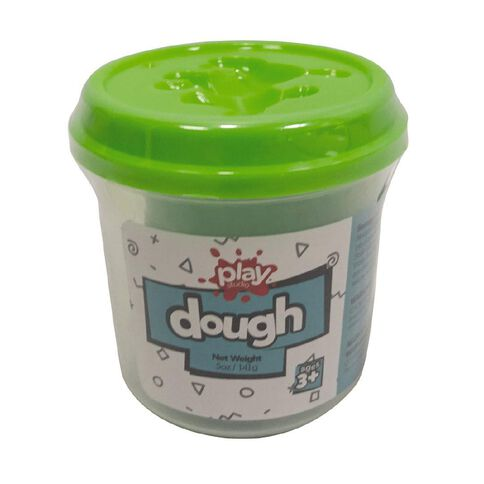 Play Studio Dough Single Can 5oz Assorted