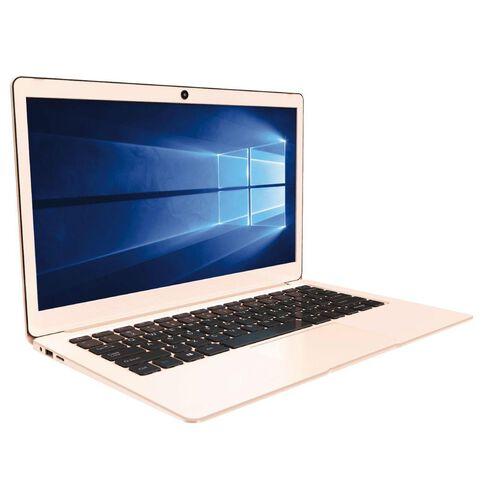 Everis 13.3 Inch Notebook E2016 Rose Gold