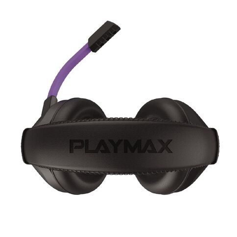 Playmax Headset MX1 Universal Purple