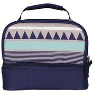 Living & Co Double Decker Lunch Bag Travel