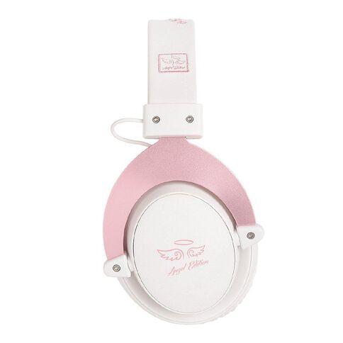 SADES M-Power Gaming Headset Pink