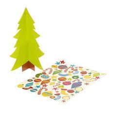 Artwrap Christmas Centrepiece Assorted
