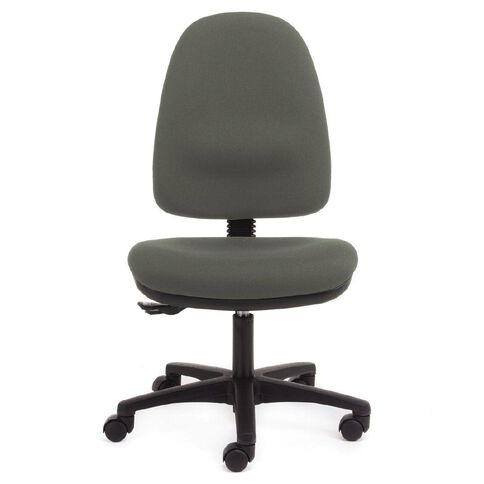 Chair Solutions Aspen Highback Chair Classic Silver