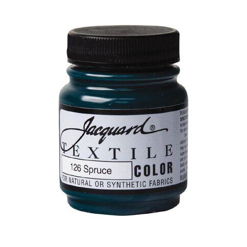 Jacquard Textile Colours 66.54ml Spruce