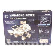 Solar Energy - Vagabond Rover