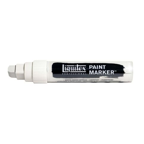 Liquitex Marker 15mm Neutral 8 Grey