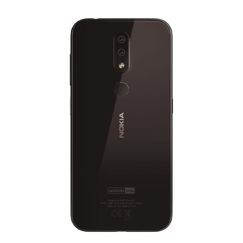 Spark Nokia 4.2 Black