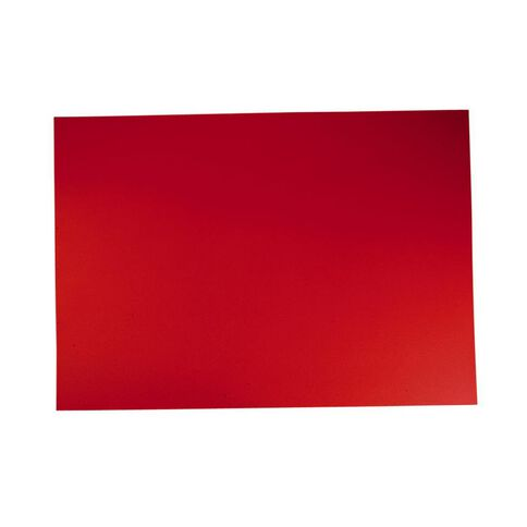 Kaskad Card 210gsm Sra2 Crimson Red