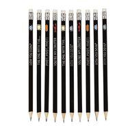 Warner Bros. Friends HB Pencils 10 Pack