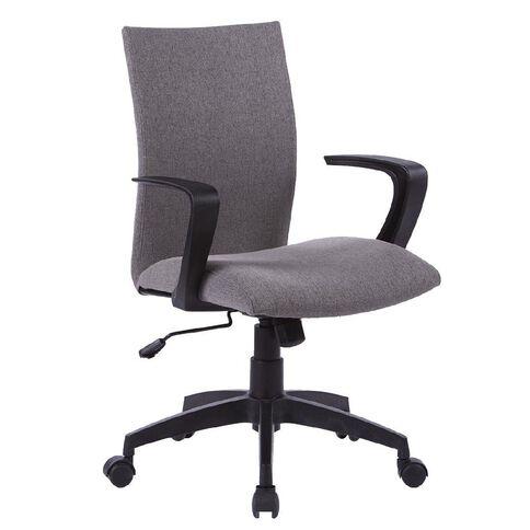 Workspace Lucas Chair Grey
