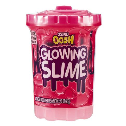 Zuru Oosh Slime Assorted