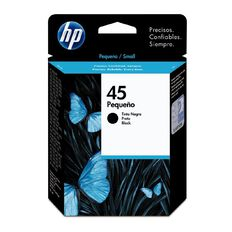 HP Ink 45 Black (930 Pages)