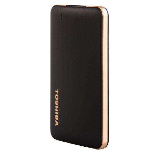 Toshiba 1TB USB 3.1 Portable SSD