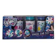 So Glow Jar 3 Pack Assorted