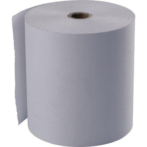 TMA Cash Register Roll 76 x 70mm White