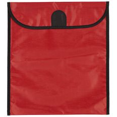 GBP Stationery Book Bag 370mm x 335mm Red