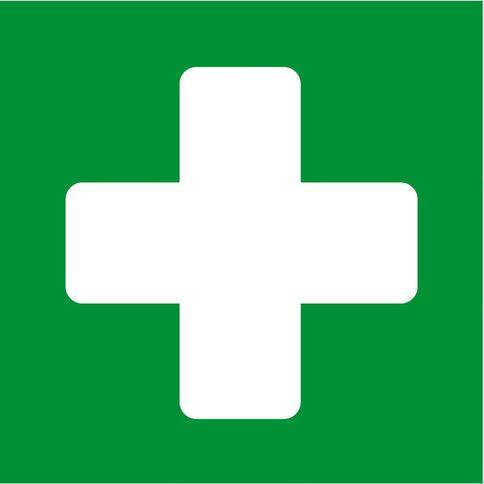 APLI Self Adhesive First Aid