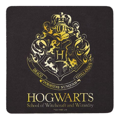 Harry Potter Hogwarts Mouse Pad