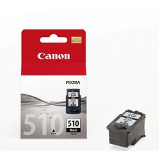 Canon Ink PG510 Black (220 Pages)