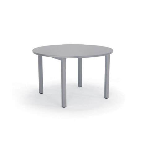 Cubit Meeting Table 1200 Silver