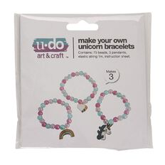 U-Do Make Your Own Unicorn Bracelets