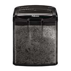 Fellowes Powershred M-7CM Cross-Cut Shredder