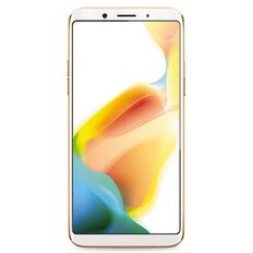 2degrees Oppo A75 Gold