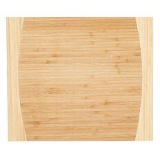 Living & Co Chopping Board Bamboo 33cm
