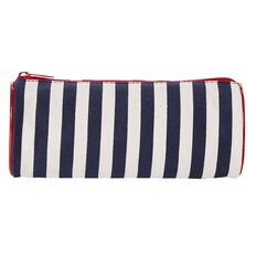 Impact Pencil Case Tube Stripes