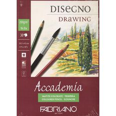 Fabriano Accademia 200gsm A3
