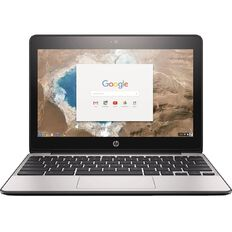 HP Chromebook 11 inch Dual Core 4GB