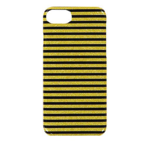 iPhone 6/7/8 Midas Touch Gold Stripe Case
