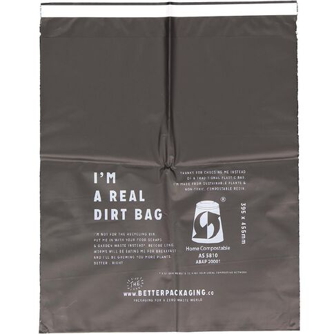 COMPOST Pack XL 455x395mm 10 Pack/10 Labels