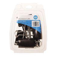 WS Foldback Clips 41mm 6 Pack