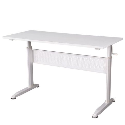 Workspace Height-Adjustable Desk 1400
