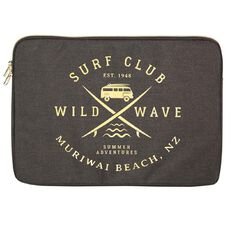 14 inch Notebook Sleeve Surfs Up Surf Club
