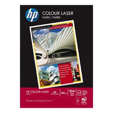 HP Colour Choice 100gsm 500 Pack FSC Colorlok