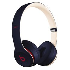 Beats Solo3 Wireless Headphones - Club Collection - Club Navy