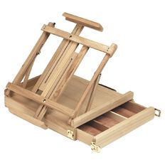 Jasart Table Top Box Easel