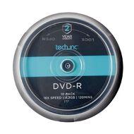 Tech.Inc DVD-R 10 Pack