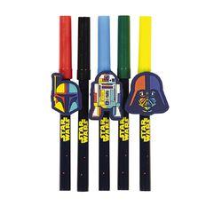Star Wars Kids Markers Ring Topper Set 5 Pack