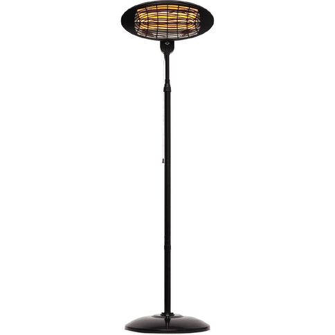Living & Co Radiant Heater Outdoor 2000W
