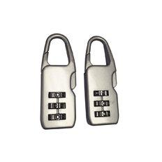 Samson Luggage Lock Combination 2 Pack