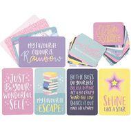 Rosie's Studio Dream In Colour Memory Cards 40 Pack