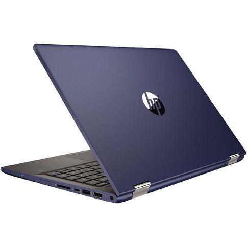 HP Pavilion x360 14-cd0111TU Convertible Notebook