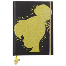 Disney Tinkerbell Premium Notebook  Hardcover A5