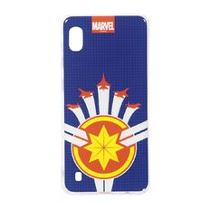 Marvel Samsung Galaxy A10 Case Captain Marvel